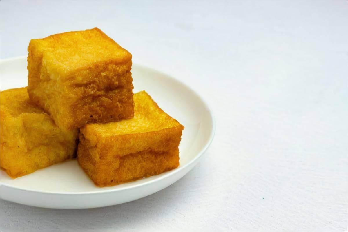 【人生レシピ】厚揚げカレーの作り方を紹介!印度カリー子さんのレシピ