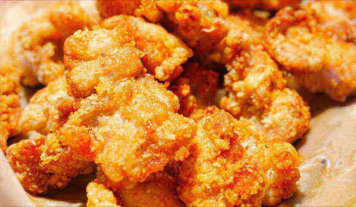 【おかずのクッキング】鶏から揚げ2種盛りの作り方を紹介!笠原将弘さんのレシピ