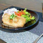 【青空レストラン】梨のすりおろしポークソテーの作り方を紹介!梨のレシピ!
