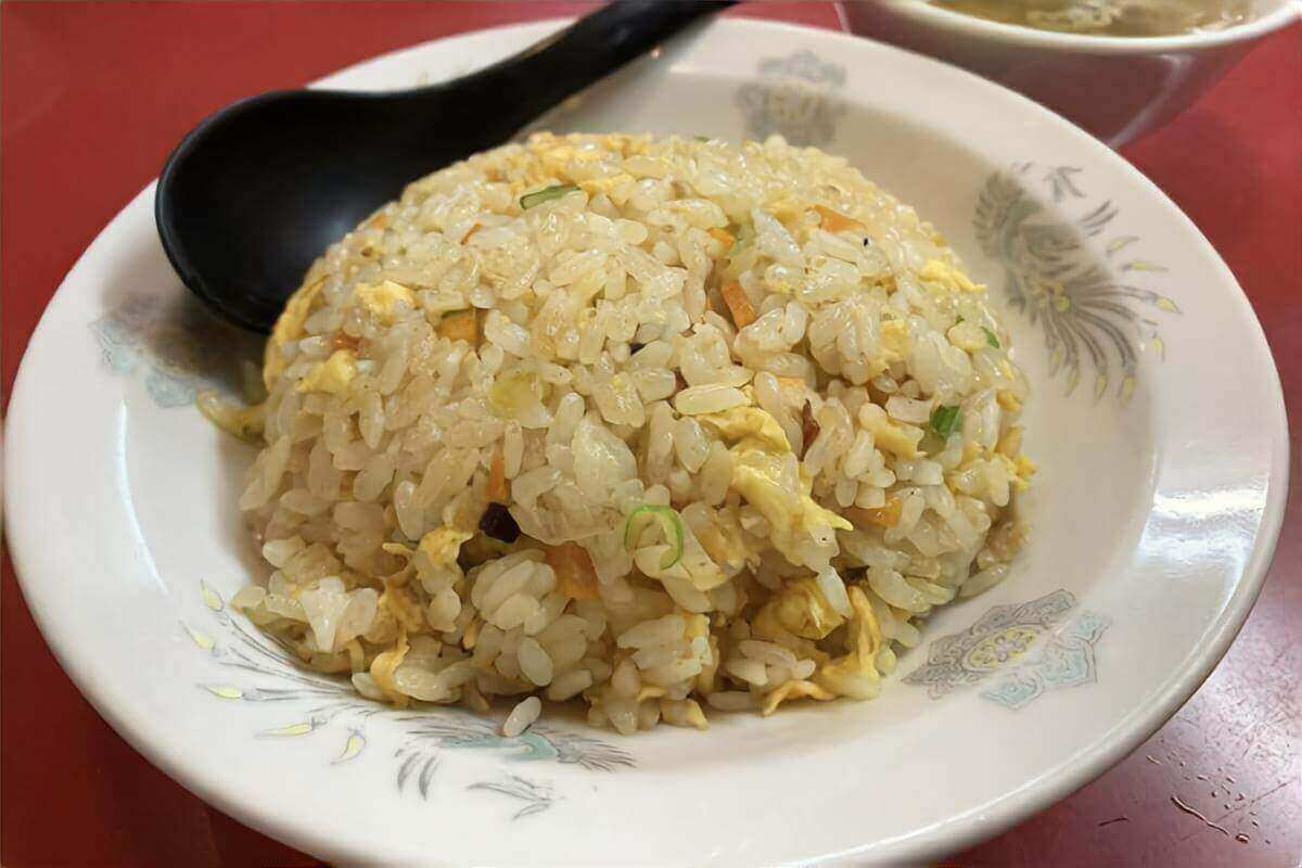 【あさイチ】栗と銀杏のチャーハンの作り方を紹介!栖原一之さんのレシピ