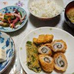 【相葉マナブ】しょうがの佃煮 ロール豚カツの作り方を紹介!ご当地名産品博レシピ