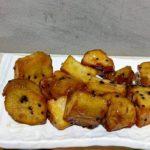 【きょうの料理】焼き大学芋の作り方を紹介!柳原尚之さんのレシピ
