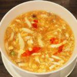 【青空レストラン】梨のサンラータンの作り方を紹介!梨のレシピ!