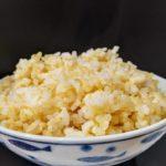 【きょうの料理】里芋といりこの炊き込みご飯の作り方を紹介!しらいのりこさんのレシピ