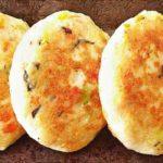 【ヒルナンデス】レンジでふわふわ豆腐バーグの作り方を紹介!うめだ屋店主さんのレシピ