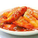 【ヒルナンデス】サツマイモのトッポギ風の作り方を紹介!makoさんのレシピ