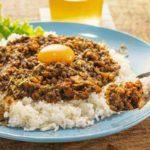 【人生レシピ】キーマカレーの作り方を紹介!印度カリー子さんのレシピ