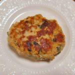 【きょうの料理】チーズつくね味噌照り焼きソースの作り方を紹介和田明日香さんのレシピ