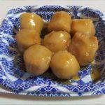 【おかずのクッキング】里芋の煮ころがしの作り方を紹介!土井善晴さんのレシピ
