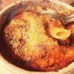 【ヒルナンデス】トマトマカロニグラタンの作り方を紹介!資生堂パーラーのレシピ